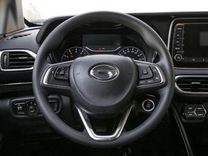 2018款200T 手动两驱精英版 方向盘