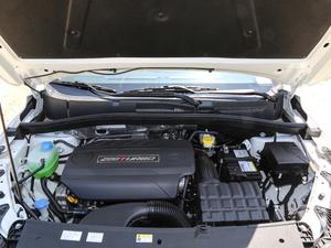 2018款200T 手动两驱精英版 发动机