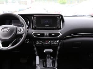 2018款200T G-DCT 两驱精英版 中控台