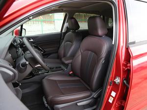 2018款235T 自动两驱精英版 前排座椅