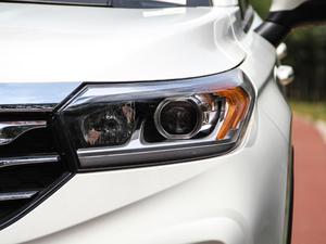 2018款235T 自动两驱豪华智联版 头灯