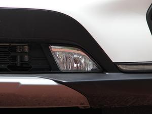 2018款235T 自动两驱豪华智联版 雾灯