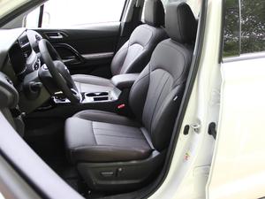 2018款235T 自动两驱豪华智联版 前排座椅