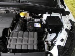 2018款235T 自动两驱豪华智联版 其它