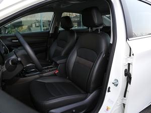 2018款200T 自动尊贵版 前排座椅
