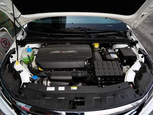 2018款200T 自动尊贵版 发动机