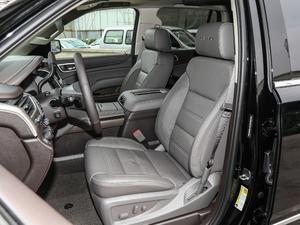 2018款6.2L DENALI至尊版 4WD 前排座椅