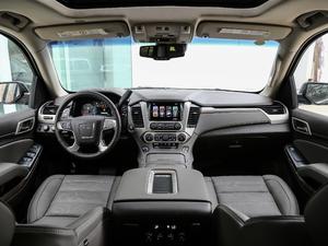 2018款6.2L DENALI至尊版 4WD 全景内饰