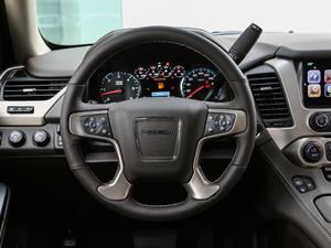 2018款6.2L DENALI至尊版 4WD 方向盘
