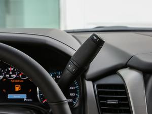 2018款6.2L DENALI至尊版 4WD 变速挡杆