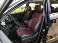 空间座椅奔腾X80前排座椅