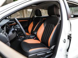 2019款1.4T 自动精英型 前排座椅