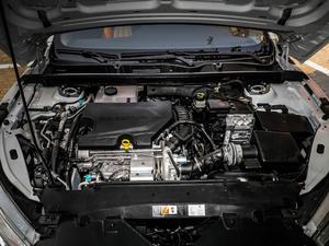 2019款1.4T 自动精英型 发动机