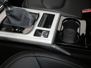 2019款1.6L 自动互联智享型 驻车制动器