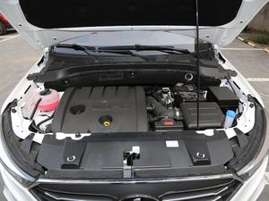 2019款1.6L 手动豪华型 发动机