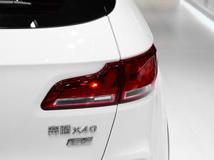 2019款EV400 尊享型 尾灯