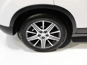 2019款EV400 尊享型 轮胎
