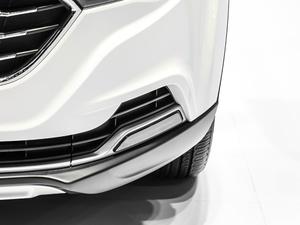 2019款EV400 尊享型 雾灯
