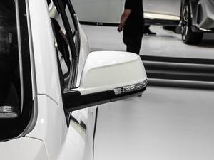 2019款EV400 尊享型 后视镜