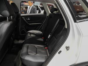 2019款EV400 尊享型 后排座椅