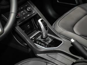 2019款EV400 尊享型 变速挡杆