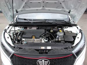 2016款1.4T 自动运动豪华型 发动机