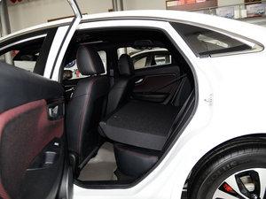 2016款1.4T 自动运动豪华型 空间座椅