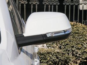 2017款1.6L 自动尊贵型 后视镜