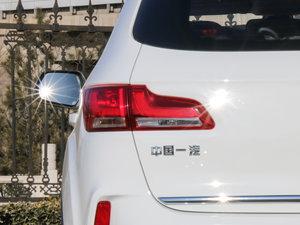 2017款1.6L 自动尊贵型 尾灯