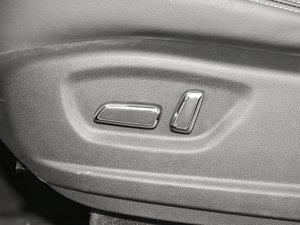 2017款1.6L 自动尊贵型 座椅调节