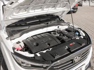 2017款1.6L 自动尊贵型 发动机