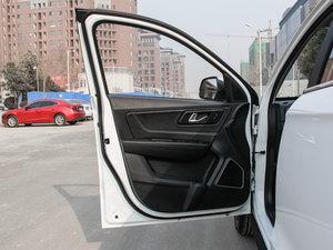 2017款1.6L 自动豪华型 驾驶位车门