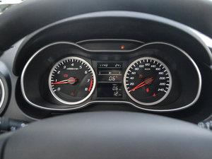 2017款1.6L 手动豪华型 仪表