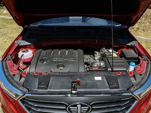 2017款1.6L 自动尊贵致酷型 发动机