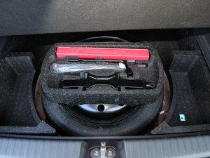 2017款1.6L 自动尊贵致酷型 备胎