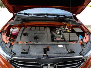 2017款1.6L 手动尊贵型 发动机