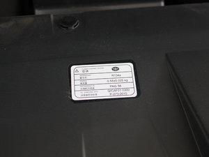 2017款1.6L 手动豪华型 其它