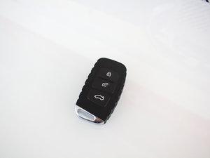 2017款1.6L 手动豪华型 钥匙
