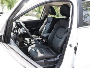 2017款1.6L 手动尊享型 前排座椅