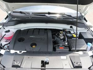 2017款1.6L 手动尊享型 发动机