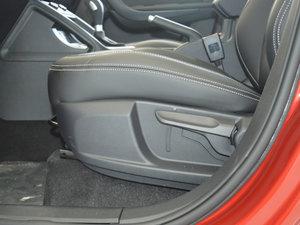 2017款1.6L 自动尊享型 座椅调节