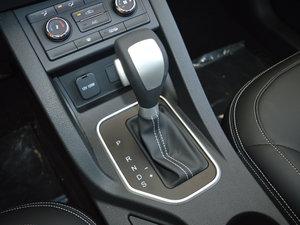 2017款1.6L 自动尊享型 变速挡杆