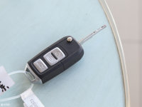 其它奔腾B30 EV钥匙