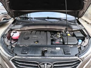 2018款网红版 1.6L 自动豪华型 发动机
