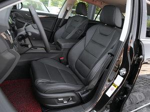 2017款2.0T 豪华型 前排座椅