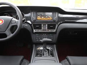 2017款2.0T 豪华型 中控台