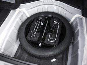 2017款2.0T 豪华型 备胎