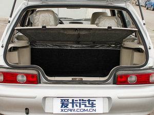 赠送千元装饰礼包 夏利N3两厢现车供应高清图片