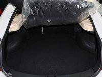 空间座椅莲花L5行李厢空间