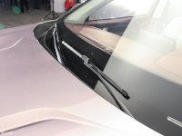 细节外观宝骏RS-5雨刷